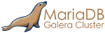 Mariadb-Galera-seal-shaded-browntext