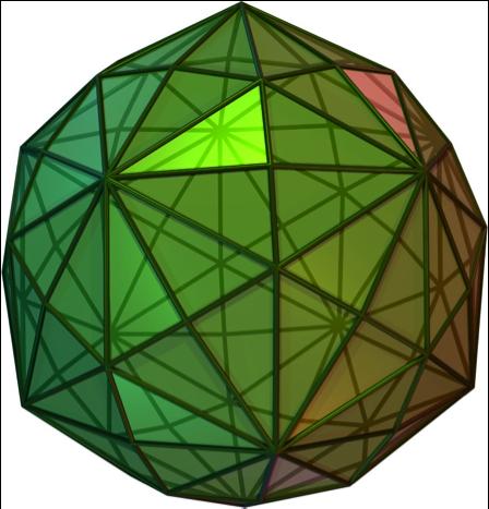 Platonic Solid  from Wolfram MathWorld