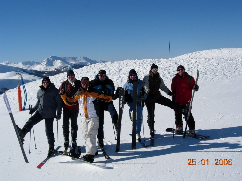 SkiGroupAtAquile