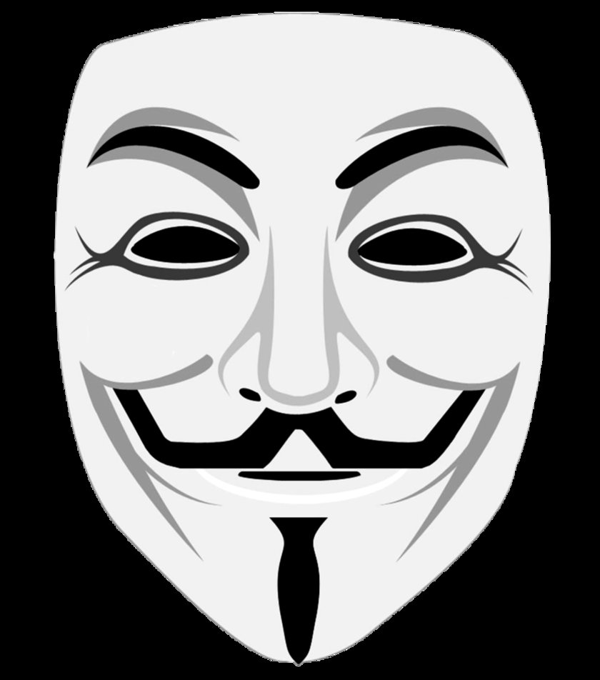 Tusacentral open letter to anonymous - Pictures of anonymous mask ...